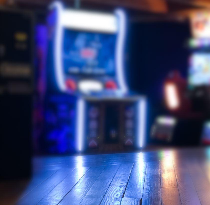 American Classic Arcade Museum (New Hampshire)