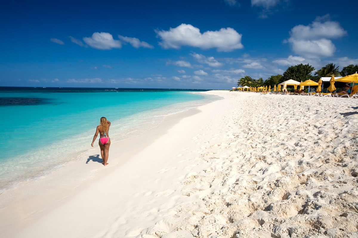 Anguilla To Drop Quarantine Measures For Vaccinated Travelers