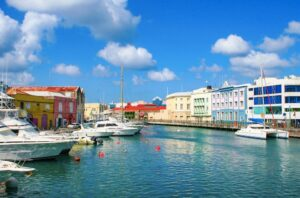 Barbados Reopens For Vaccinated Tourists
