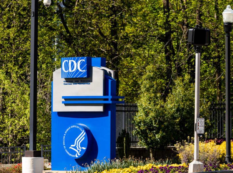 Fully vaccinated people can gather unmasked and indoors for Easter, CDC says
