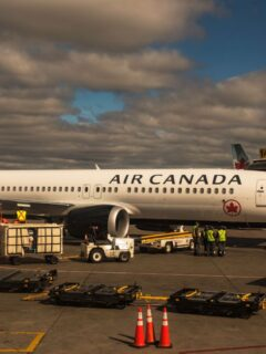 Canada Extends Hotel Quarantine For International Arrivals