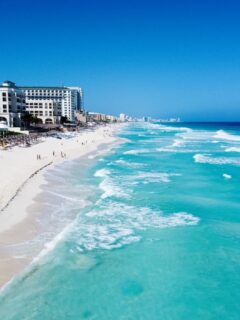 Cancun Sets New Pandemic High Record With 1.5 Million Tourists In March