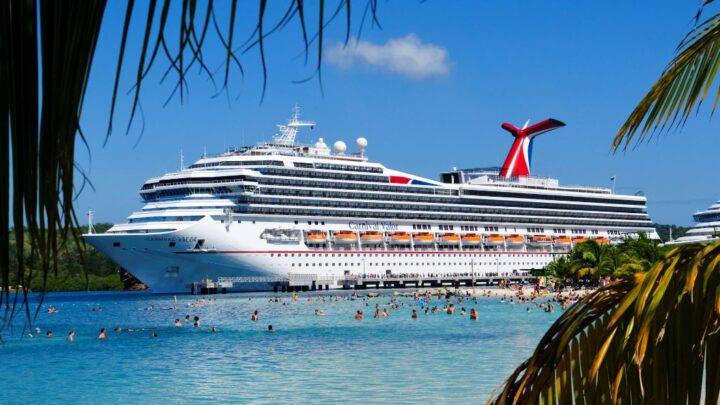 Carnival Cruise Line Could Leave US Over Restrictive CDC Rules