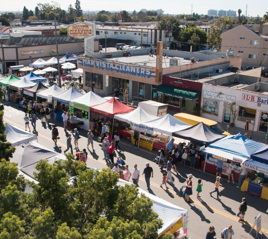 L.A.'s Farmer Markets (Los Angeles)