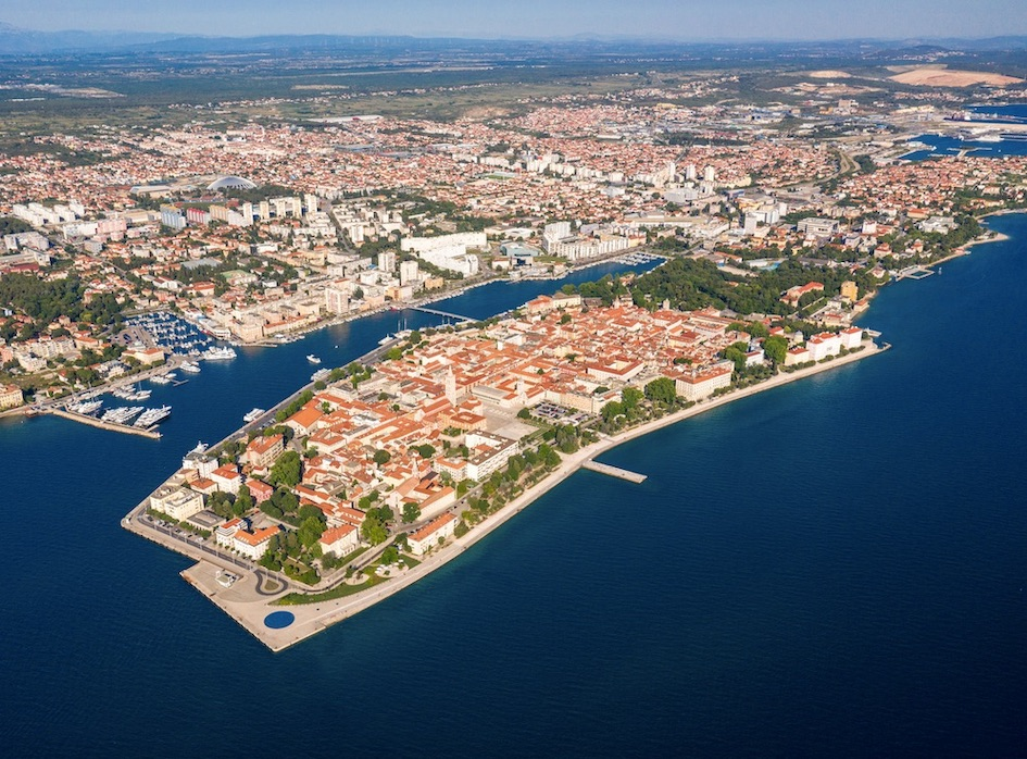 Croatias entry rules for tourism 2021