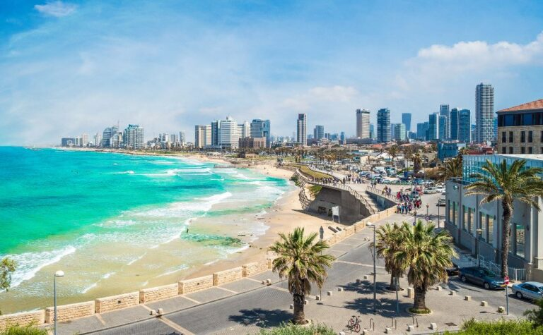 Israel And Greece Set To Reopen For Vaccinated Travelers Soon