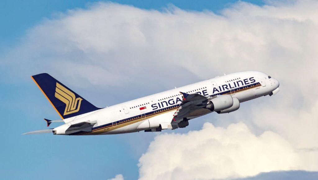 Long-Awaited Singapore-Hong Kong Travel Bubble Set To Open Next Month