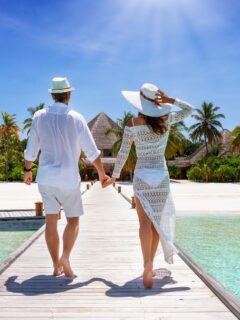 Maldives Set To Offer Covid-19 Vaccine To Incoming Tourists On Arrival