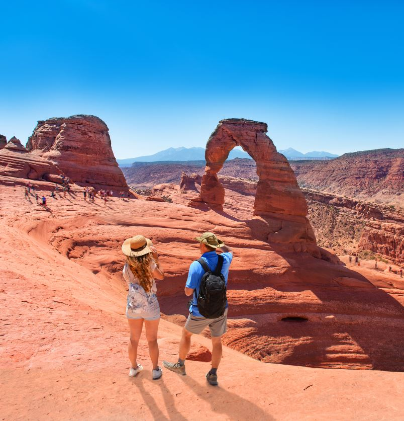 Moab Arches