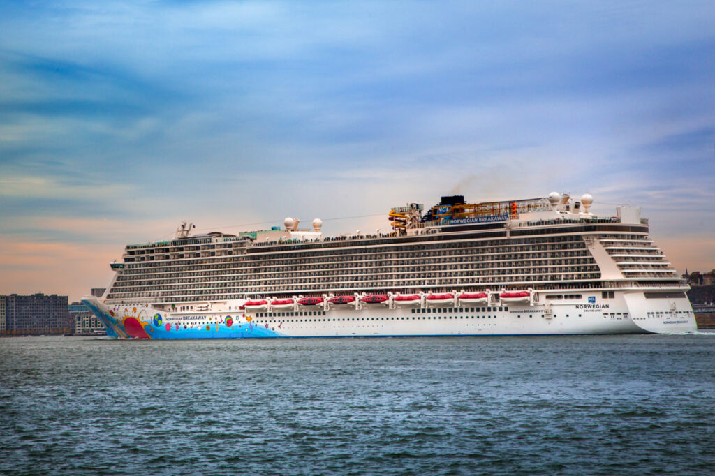 Norwegian Cruise Lines Outlines Plan to CDC to Resume Operations in July