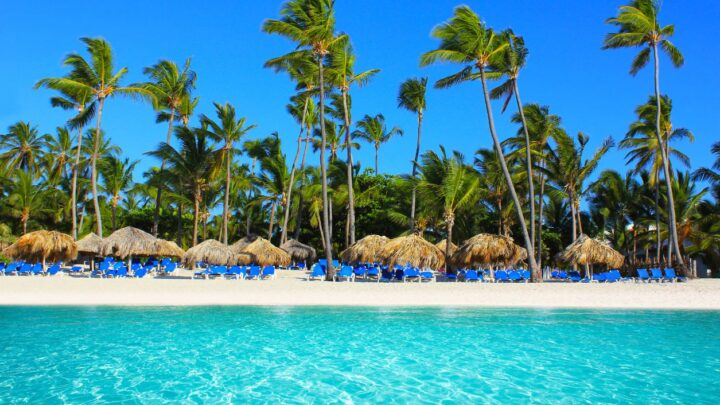 Punta Cana Reports Higher Hotel Occupancy Than Cancun