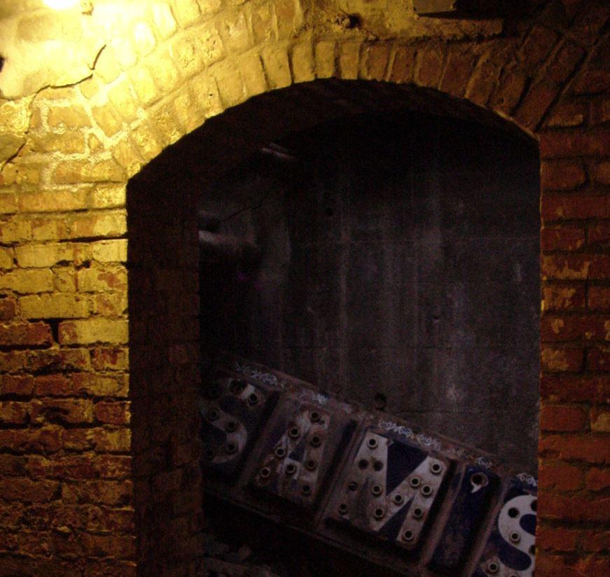 Explore the Seattle Underground