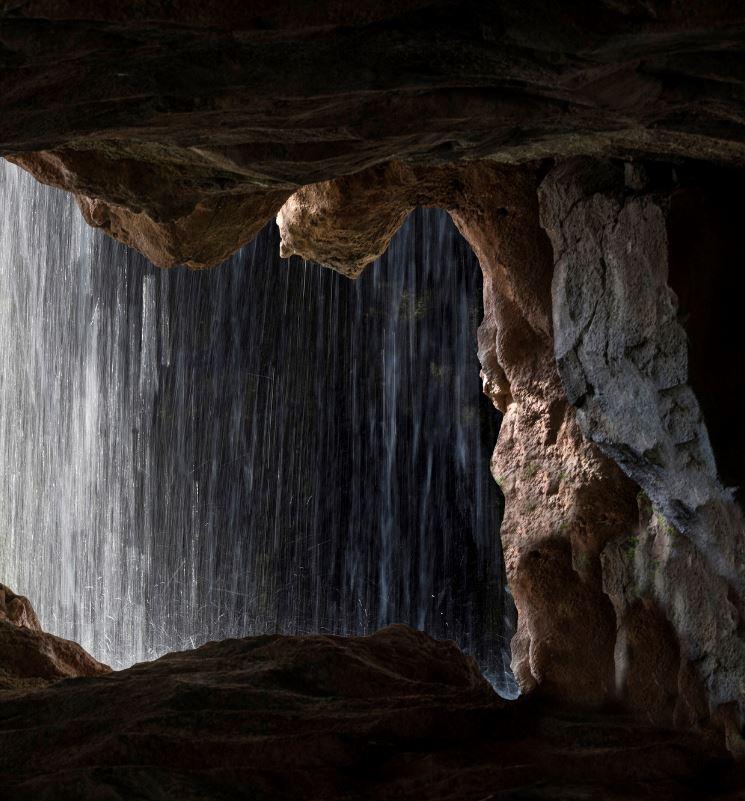 Secret Caverns (New York)