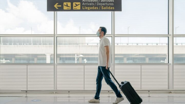 Spain Is Planning To Welcome Back Travelers From Around World In June