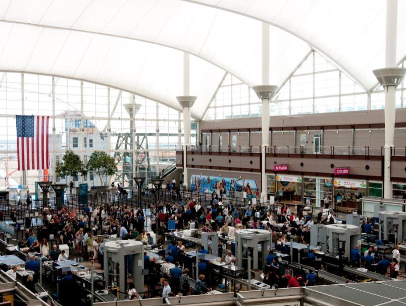 TSA denver