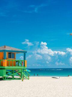 Ten Great Outdoor Cities This Summer