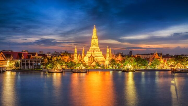 Thailand Launches Vaccine Passport And Website For Inbound Travelers