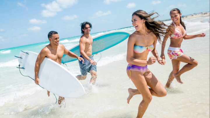 Top 10 Attractions for Your Florida Vacation