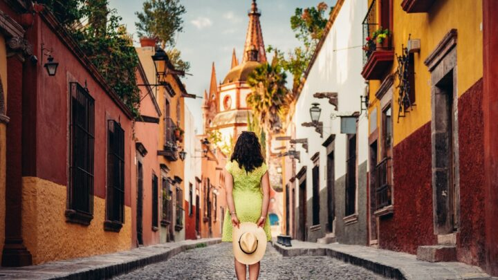Top 10 Destinations for a Mexico Vacation