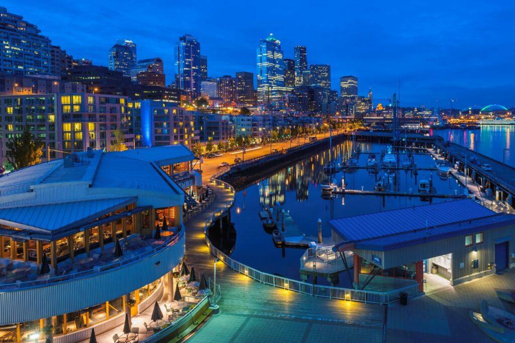 Top 10 Unique Restaurants In Seattle