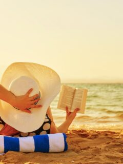 Top 5 U.S. Destinations From Beautiful Books That Inspire You To Travel