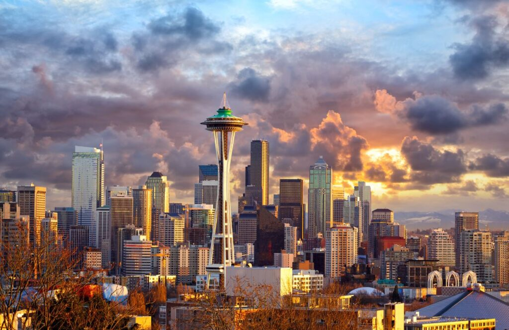 Top 10 Family-Friendly Things To Do In Seattle