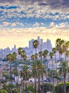 Top 10 Sight Seeing Opportunities in LA