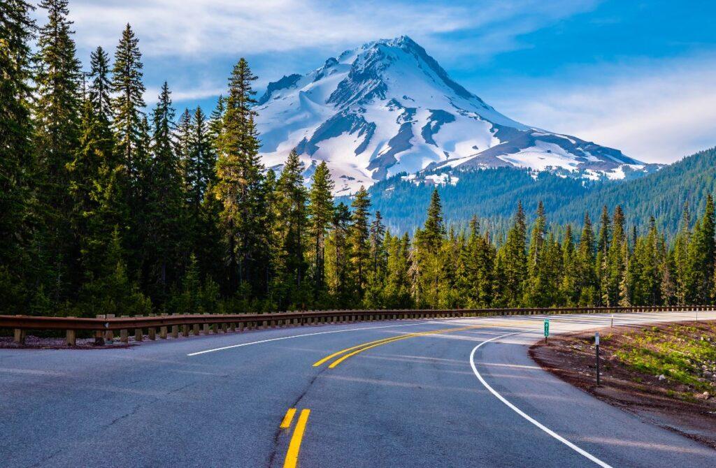 Top 10 Pacific Northwest Roadtrip Ideas