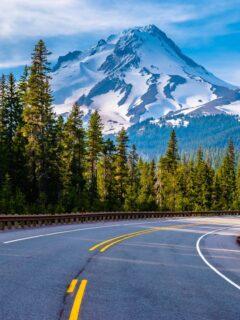 Top Pacific Northwest Roadtrip Ideas