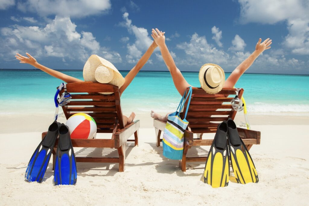 Trending U.S. Travel Destinations For 2021