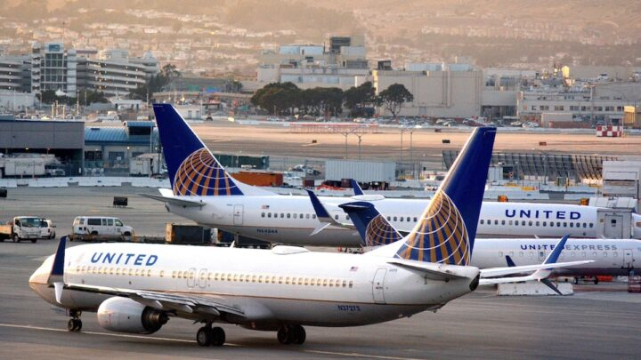 U.S. Airlines Reinstate Normal Boarding Policies