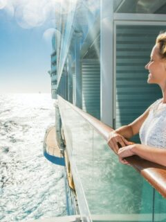 U.S. Cruises May Return in July, But With These Major Changes