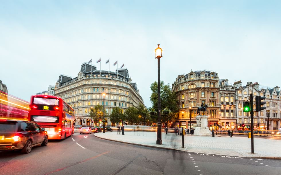 UK Releases Information About Traffic Light System For International Travel