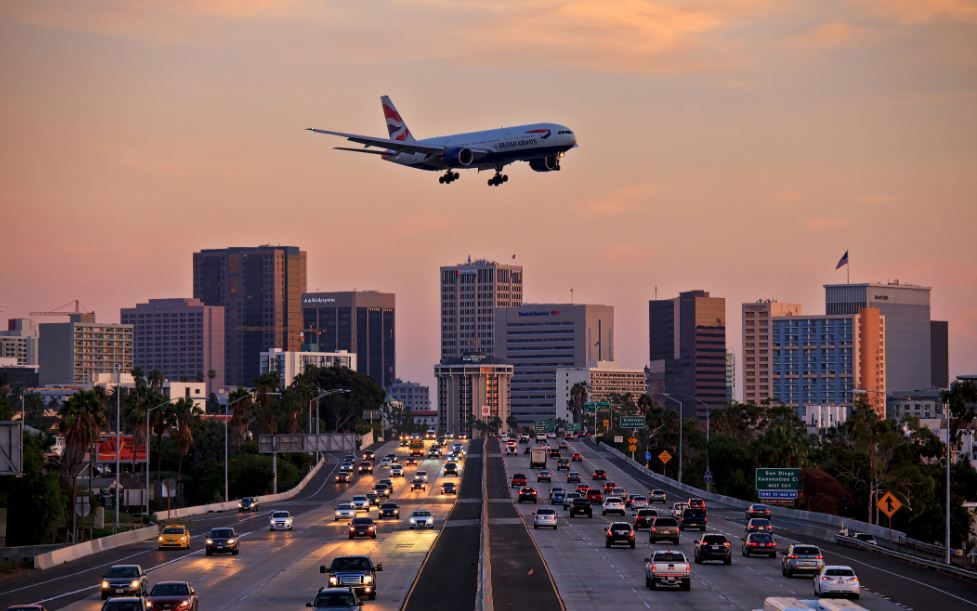 US Airlines Optimistic As Leisure Travel Continues To Grow
