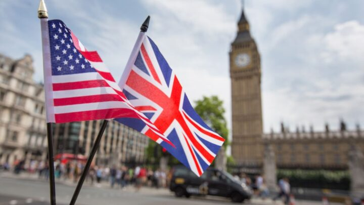 US-UK Travel Bubble In Doubt Following Level 4 Travel Advisory