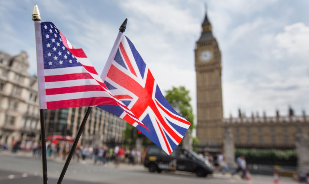 US-UK Travel Bubble In Doubt Following Level 4 Travel Advisory