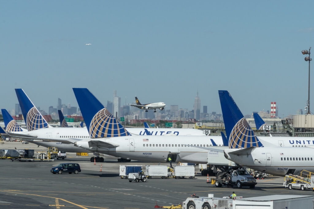 United Adds New US Summer Routes to Three European Countries