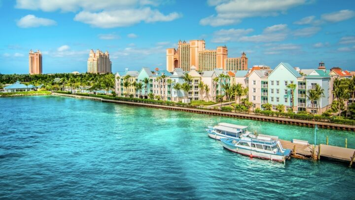 Bahamas Now Allows Vaccinated Travelers Skip Testing