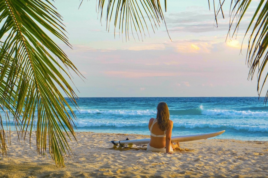 Barbados modifies entry rules for vaccinated tourists