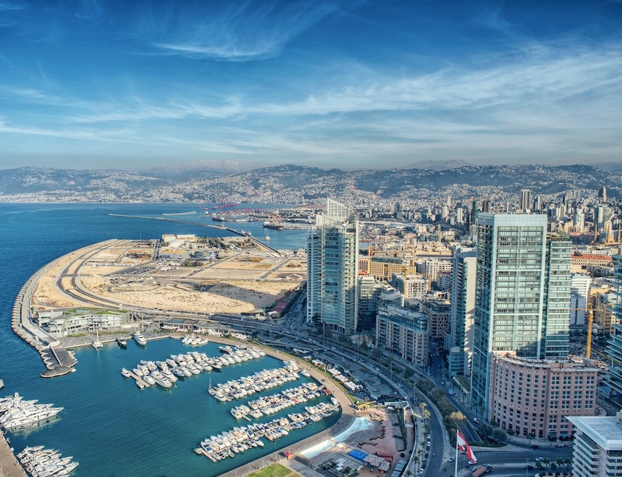 Beruit Lebanon