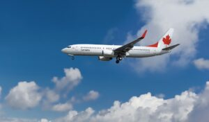 Canada Flight Suspension To Sunny Destinations Extended Until June