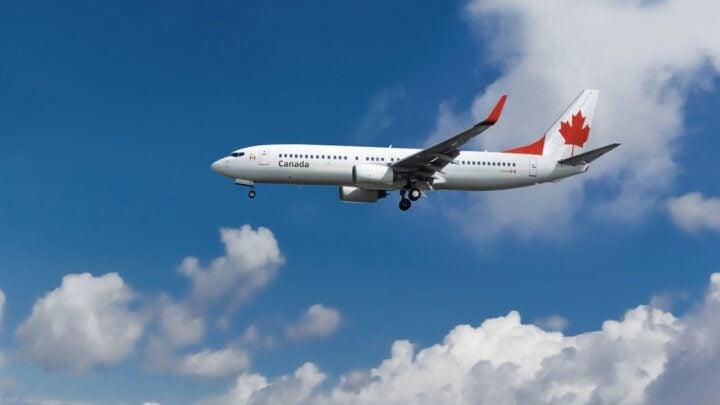 Canada Flight Suspension To Sunny Destinations Extended Until June