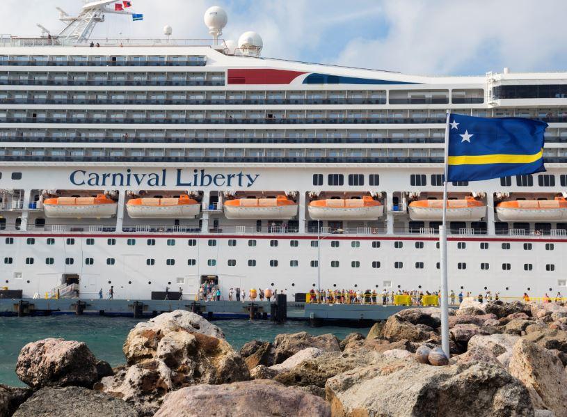 carnival liberty ship
