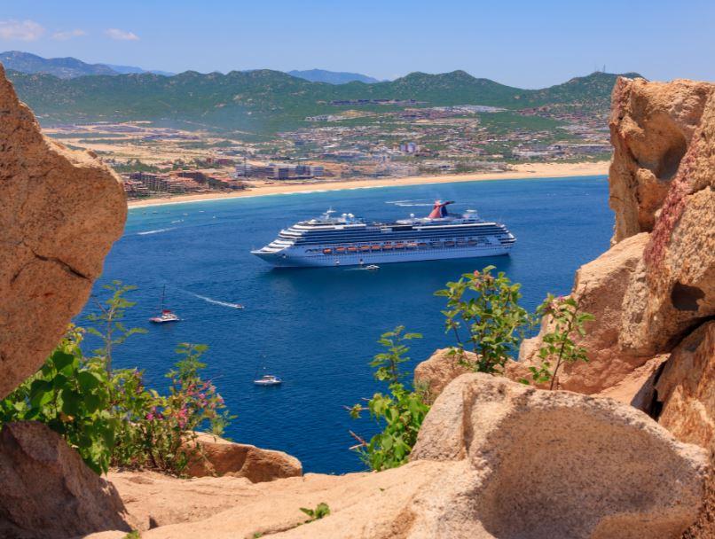cruise ship mexico carnival
