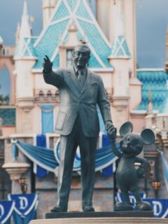 Disneyland Reopens, But Don't Pack Your Bag Yet