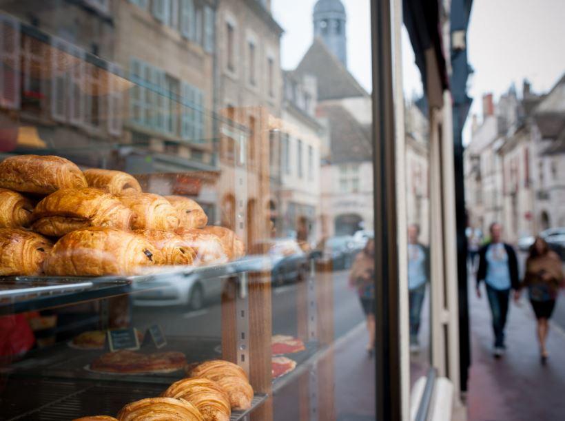 france bakery boulangerie