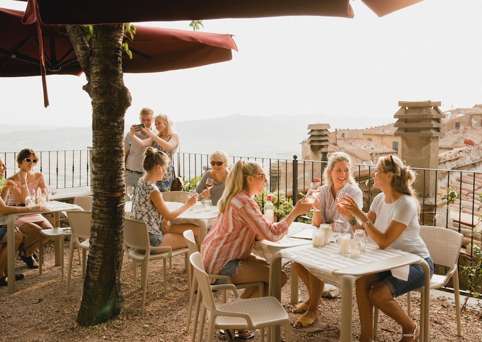 Italy reopening summer 2021 for tourism