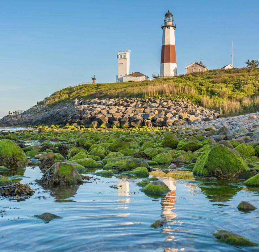 lighthouse water long island new york