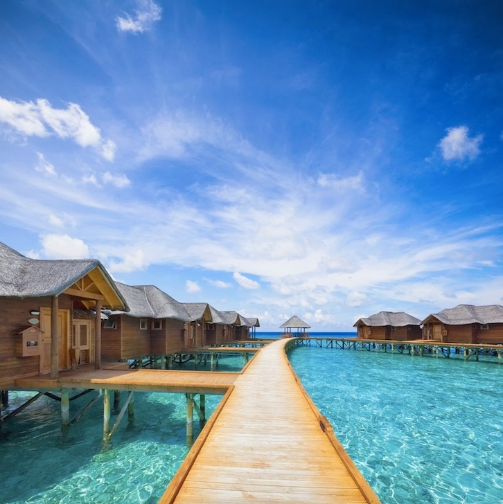 maldives no tests for vaccinated travelers and tourists