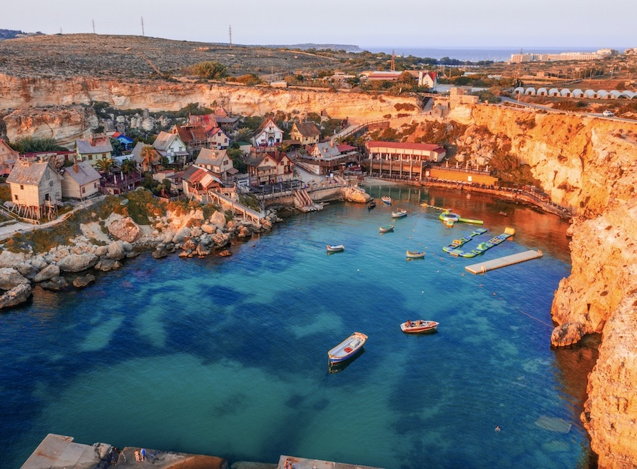 malta tourism in 2021 open for summer